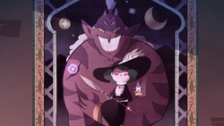 Click here to view the image gallery for Eclipsa Butterfly.