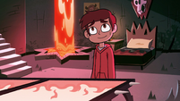 S2E3 Marco amused by Star Butterfly