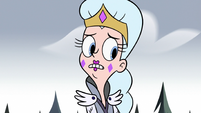 S3E36 Queen Moon 'it just won't be easy'