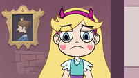 S3E8 Star Butterfly sadly entering her bedroom