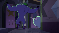 S4E21 Pyro Pony 'it don't even have a name'