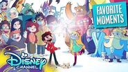 Star vs the Forces of Evil 5 Year Anniversary! Disney Channel