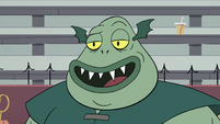 S4E25 Buff Frog 'is funny thing, Star Butterfly'