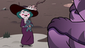 S3E36 Eclipsa 'after everything that's happened'