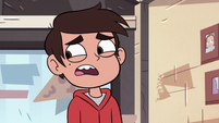 S2E24 Marco Diaz 'don't beat yourself up about it'