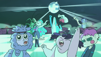 S2E33 More interdimensional creatures join the party