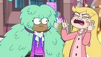 S3E25 Star Butterfly yelling 'yes, we do!'