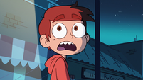 S2E19 Marco Diaz looking back at Tom