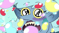 S3E38 Meteora hallucinating in jellybean mist