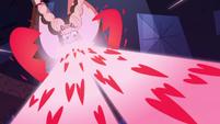S3E38 Star casting Dagger Heart Blast