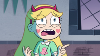 S4E19 Star Butterfly 'if you're in on this'