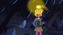 S2E27 Janna 'you told Marco you didn't wanna go'