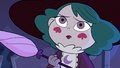 S3E38 Eclipsa looking uncertain at Star