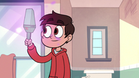 S1E8 Marco with his magic minivac