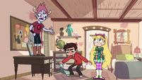 S2E19 Tom 'I meant with Marco'