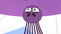 S2E22 Spider With a Top Hat feeling disheartened