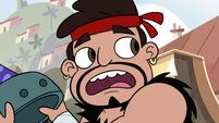 S2E29 Sensei hears trouble at his party