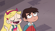 S3E14 Star Butterfly 'here's our guy'