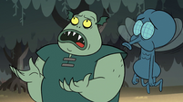 S2E12 Buff Frog 'nothing is feeling right'