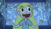 S2E17 Star Butterfly 'that was awesome!'