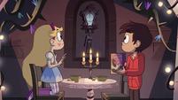 S4E13 Star and Marco wait for midnight