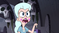 S4E35 Moon 'this was never about hurting monsters'