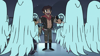 S4E5 Marco 'the beast has been defeated!'
