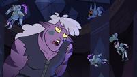 S3E38 Meteora 'don't tell me you've forgotten'