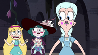 S4E35 Star Butterfly 'you teamed up with Mina!'