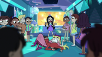 S1E10 Star and Marco crash the party