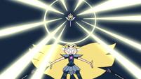 S1E4 Star's magic wand revealed