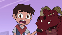 S4E22 Marco 'gonna have to get to know'