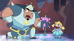 S1E4 Young Star and royal guard babysitter