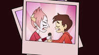 S2E19 Photo of Tom and Marco singing Love Sentence