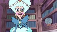 S3E27 Queen Butterfly 'I didn't send Rhombulus'