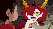 S3E22 Hekapoo 'this next job's pretty big'