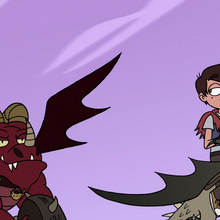 S4E22 Tom and Marco fly through the sky.png