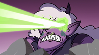 S3E36 Meteora blasts her lasers one last time