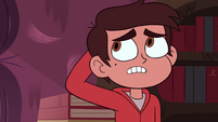 S4E12 Marco 'I don't want to have feelings for Star'