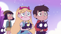 S4E31 Star and Marco listen to Firstborn