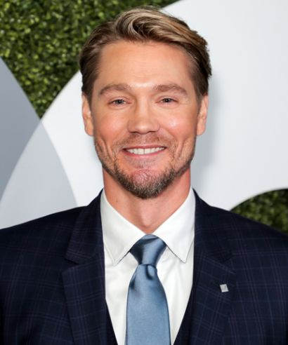 Where is chad michael murray