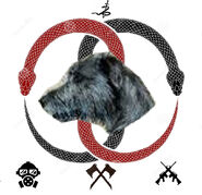 Wolfhound Symbol