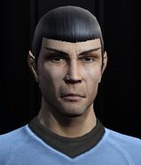 Spock, 2270