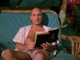 Jean-Luc Picard (Sexy timeline)