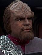 Worf, 2380