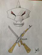 Rozlyn's Emblem by ReecessPuffs04