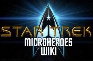 StarTrekMicroWiki Logo