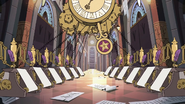 S3E28 The Bureaucracy of Magic's Royal Archive
