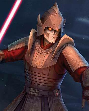Darth Bane | Star Wars Canon Wiki | Fandom