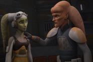 Cham and Hera